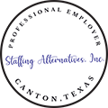 Staffing Alternatives Inc.